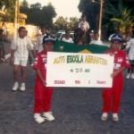 Desfile 07 de Setembro de 1983